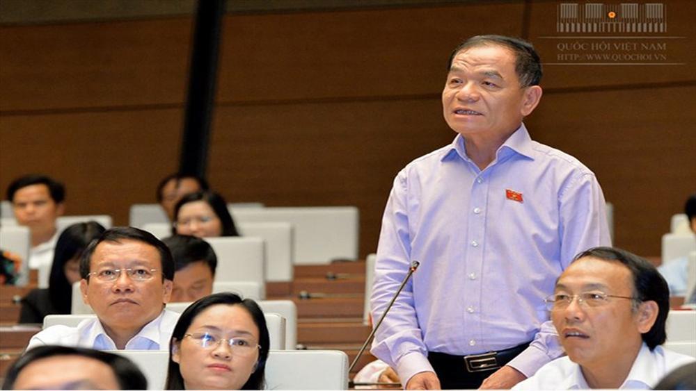 Thực hiện Nghị quyết T.Ư 7 về công tác cán bộ: Để người dân thực hiện tốt việc giám sát cán bộ, đảng viên